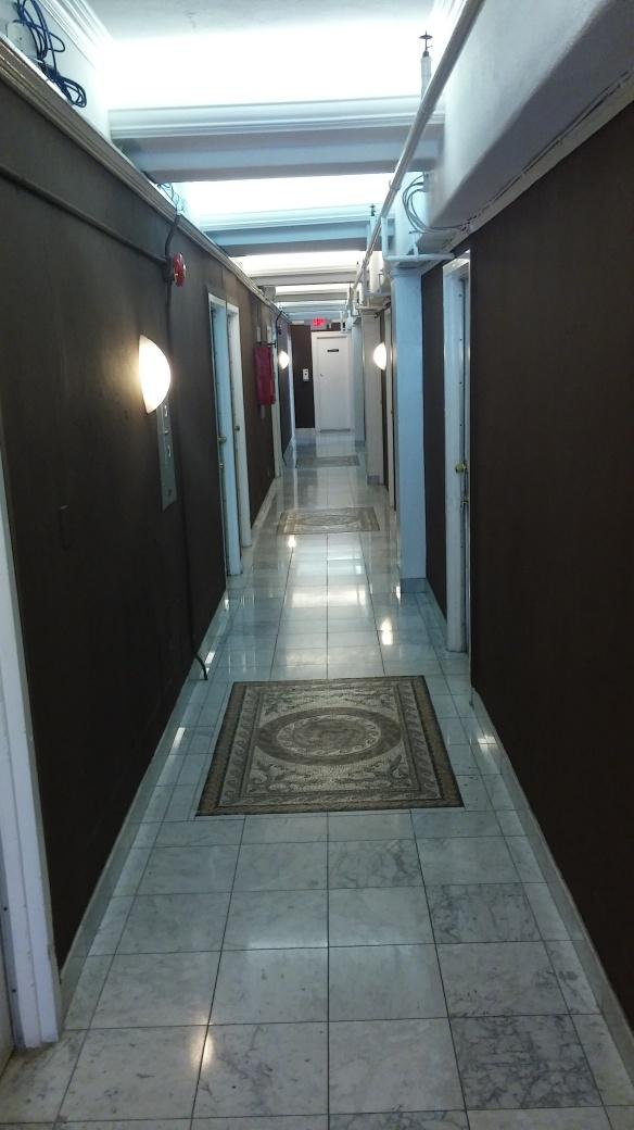 Richard Ramirez Room At The Cecil Hotel